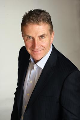 Paul McNeive
