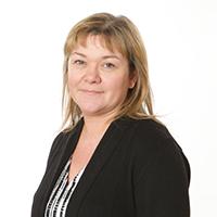 Samantha Windrum | St. James's Hospital Foundation