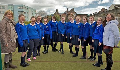 Warrenmount School | St. James's Hospital Foundation