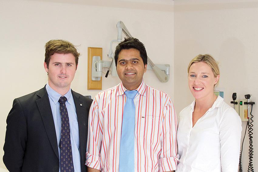 Urological Cancer Service team
