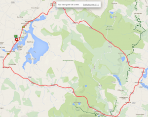 SJH 80km Route