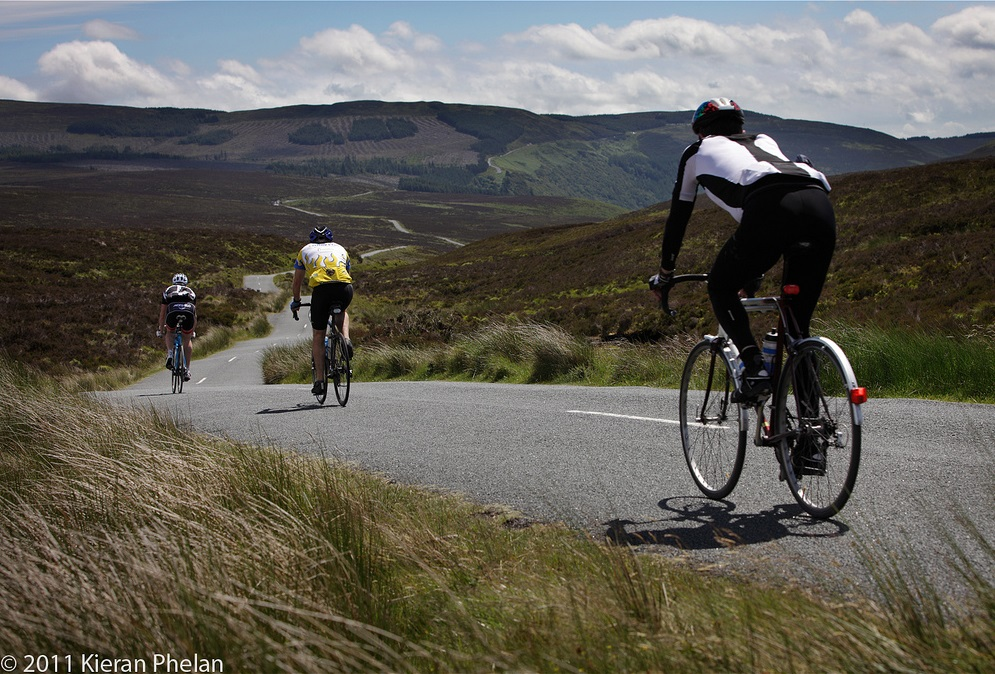 Wicklow Cycling 2