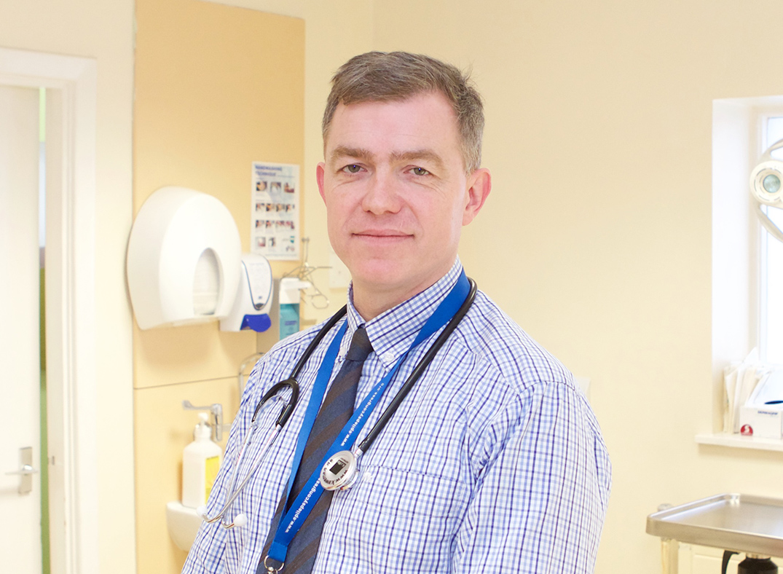 Colin Doherty   Brain Disease   St. James's Hospital Foundation