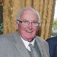 Donald Weir