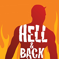 Hell & Back Logo 2