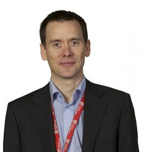 Paul McCormack - Director - St. James's Hospital Foundation