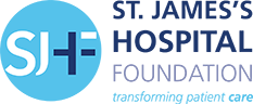 St. James's Hospital Foundation Logo