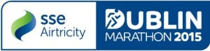 SSE Airtricity Dublin Marathon 2015