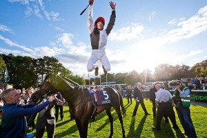 2016 National Hunt Finale in aid of St James's Hospital