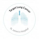 Target Lung Cancer logo