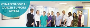 Gynaecological Cancer Support Appeal
