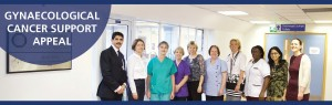 Gynaecological Cancer Support