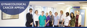 Gynaecological Cancer Appeal