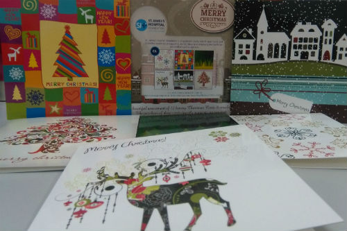 photo of Christmas Cards