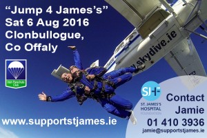 Skydiving event