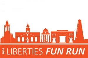 Liberties Fun Run