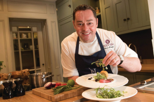 Neven Maguire's Food Festival