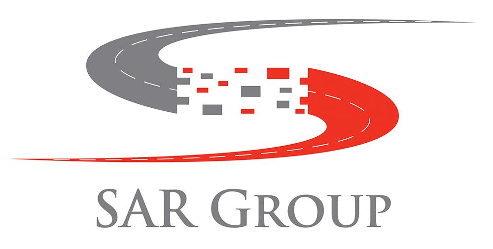 SAR Group Logo