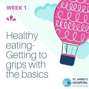 Diet Blog week 1