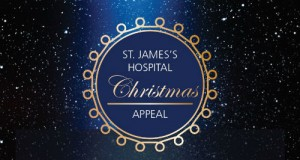 photo of James's Hospital Appeal