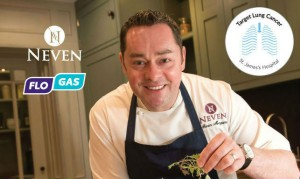 Neven Maguire's Christmas Cookery Demonstration