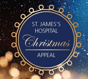 photo of corporate xmas appeal