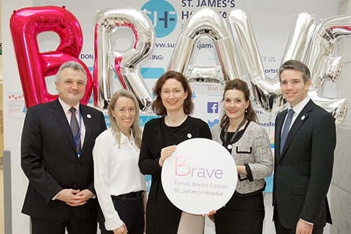 webnews photo BRAVE launch