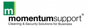 Momentum Solutions Cleaning and Security Solutions logo