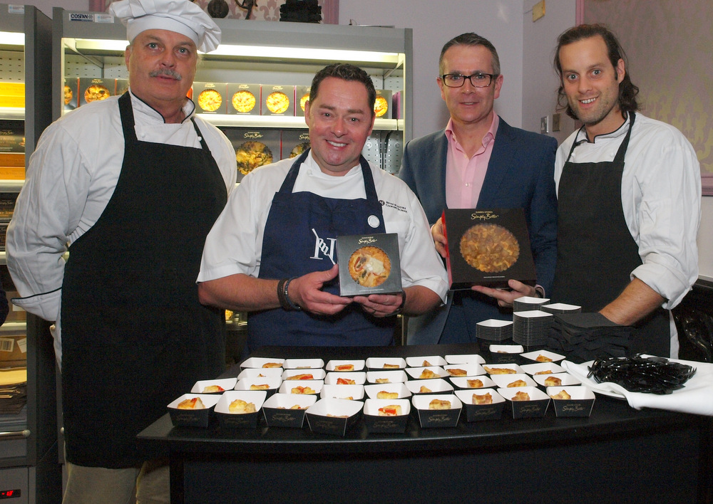 Neven Maguire Food Festival