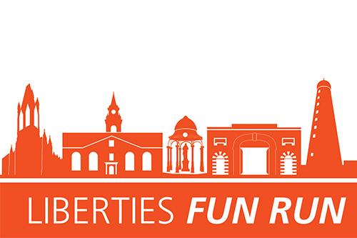 Liberties Fun Run