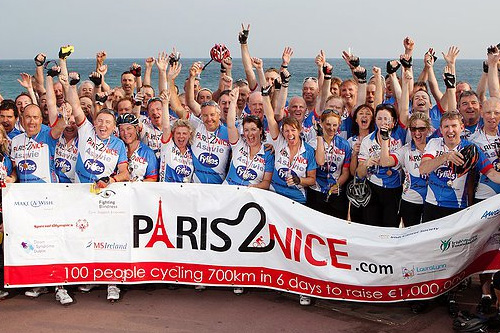 Paris2Nice web news