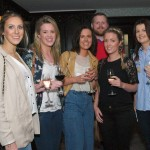 Neven Maguire with a group of people