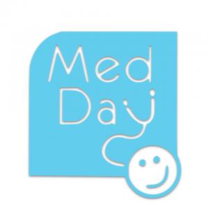 Med Day logo