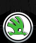 Skoda logo sm