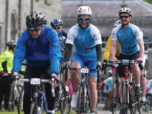 Wicklow Mountains Cycle Challenge