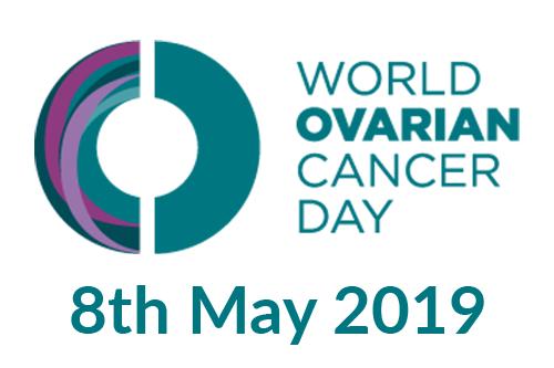 Wolrd Ovarian Cancer Day