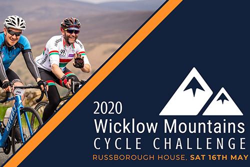 Wicklow cycle web news